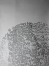 Σχέδιο με μολύβι,90x110,2016