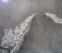 Σχέδιο με μολύβι,35x50,2012