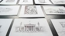 Illustrations. Αθήνα